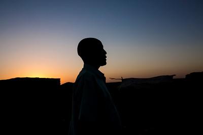 HO mission to Sudan December 2020