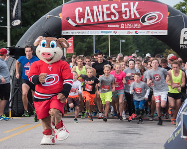 Canes 5k 09.10.17