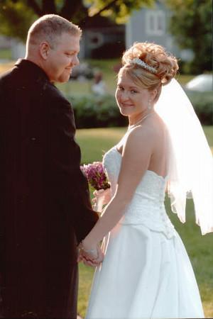 Kyle & Nicole Wedding 5/27/2007