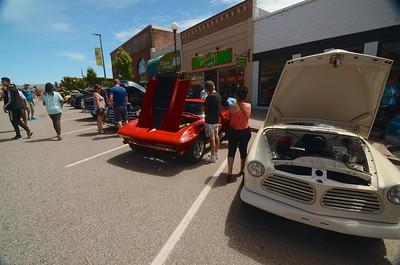Chelan Auto Show