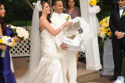 Jesica & Wilmer Rodriguez Wedding