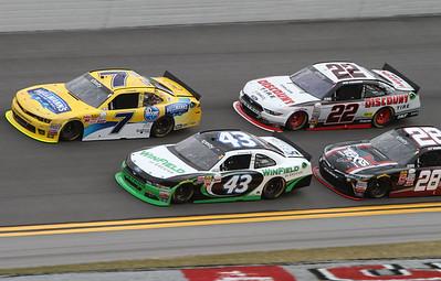 NASCAR Infiniti Series