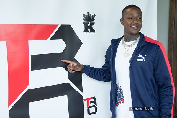 The Terry Rozier Foundation 1st Annual 'Bowl with T Ro'