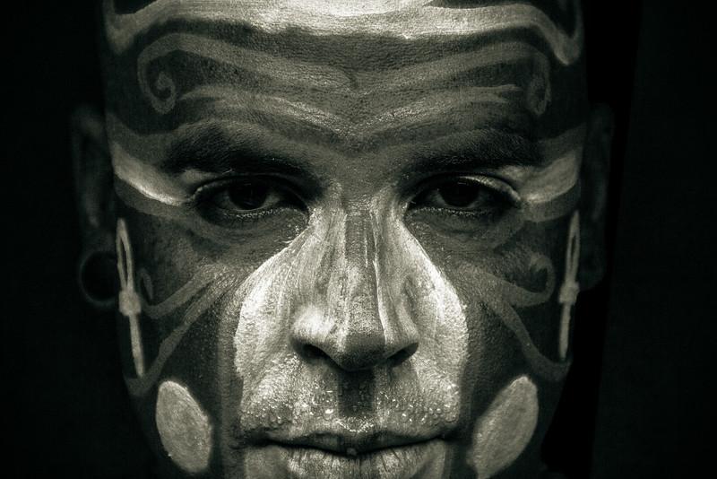 Artist Portraits ((COMING SOON))