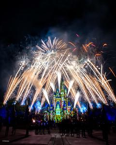 Disney World Stock Photos