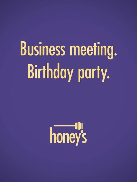 Honey's Posters.jpg