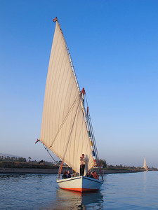 Egypt - Along the Nile
