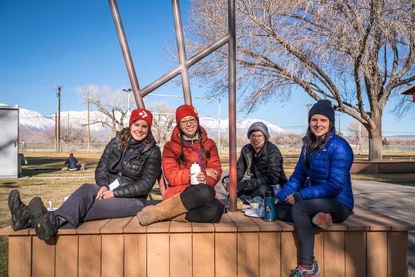 Trade Fair + Group Photos