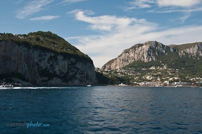 Capri - Anna Capri