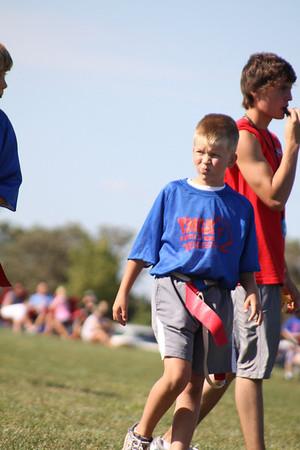 Sept Nick Grant Flag Football