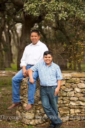 Rodriguez Paul & Maclovia