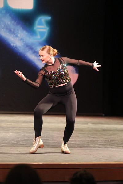 2020 Swartz Creek Studio Dance Competition