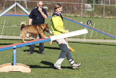 25 maart 2012 KC Delft Onderlinge wedstrijd