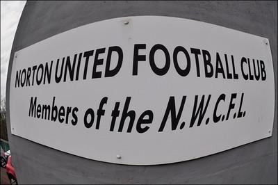 Norton United (a) W 4-0