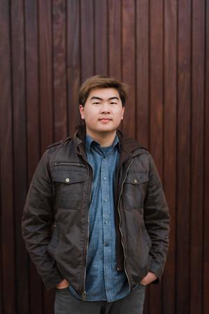 Elliott Jin Senior