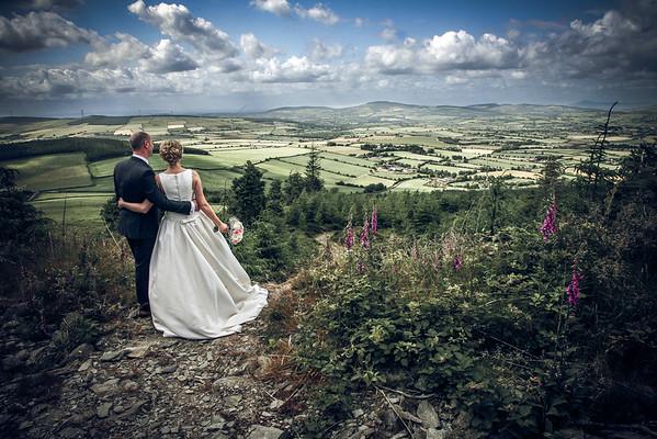 Evelyn Wedding Photos