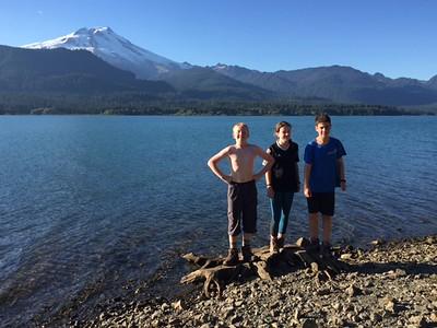 8th Grade FLO Trip, September 2017
