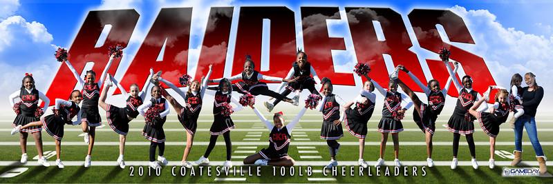 Coatesville Kid Raiders