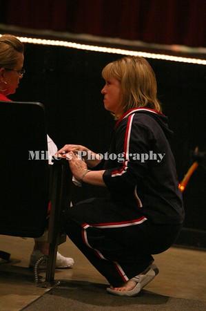 Pine Bluff Dance Academy Recital 1st part