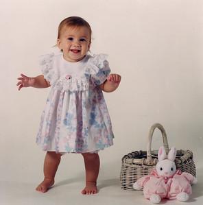 Carly Baby Toddler