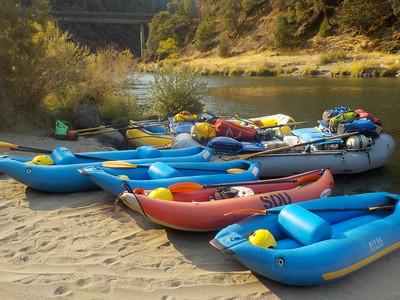 9-10-15 Rogue River Journeys