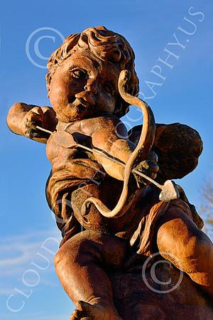 Cupid Statue Pictures
