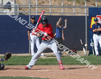 Yucaipa vs REV BASEBALL 2018