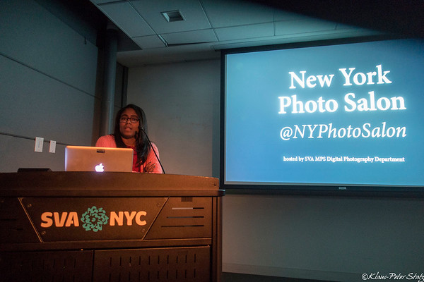 New York Photo Salon