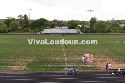 Girls Soccer: Dominion at Loudoun County 5.20.14 (by Chas Sumser)