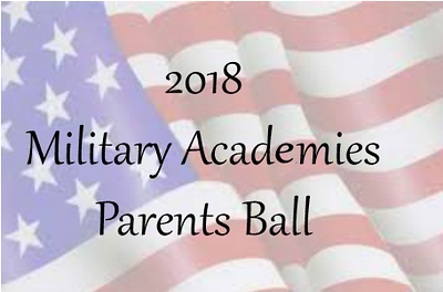 2018 U.S. Service Academies Military Ball