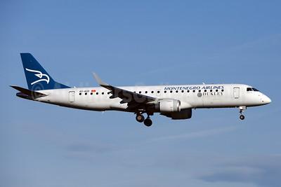 Montenegro Airlines