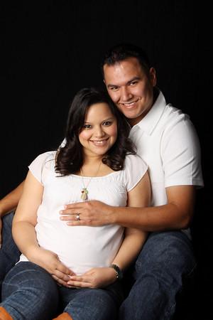 Cain and Mariela