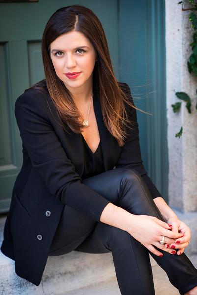 Alyona Minkovski