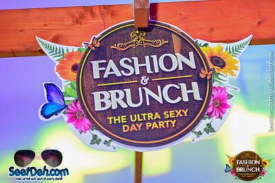 Fashion And Brunch Miami Edition