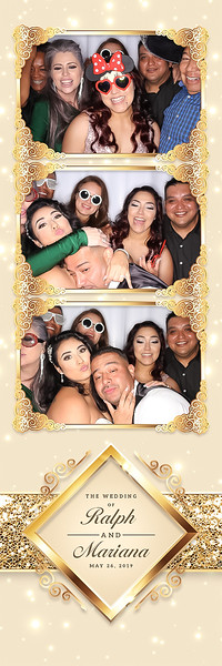 Ralph & Mariana Chavez Wedding