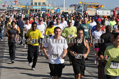 Half Marathon Part 1