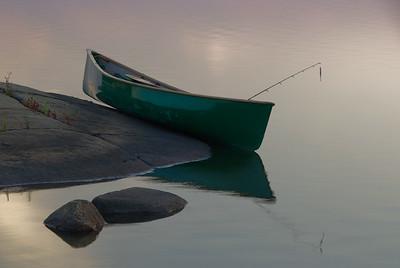 Georgian Bay - Various Years