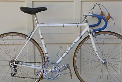 1968-69 Pogliaghi #8023 (sold)