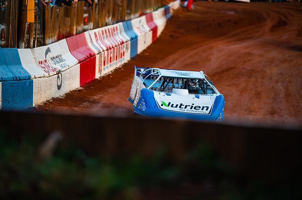 Cherokee Speedway • March 26