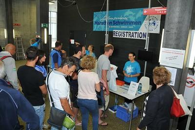 Registration & Rapperswil