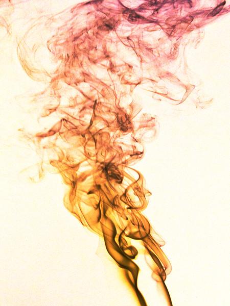 Smoke Trails 4~8437-1ni.