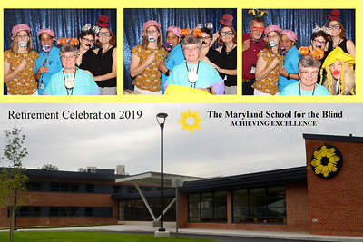 MSB Retirement Celebration 2019
