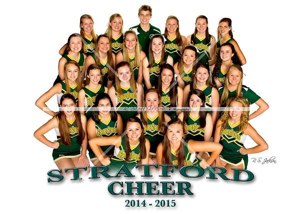 2014 Team & Individual Photos