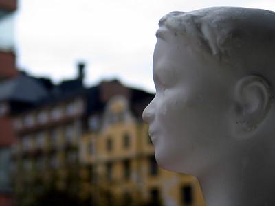 Ville Räisänen & Axu Locher