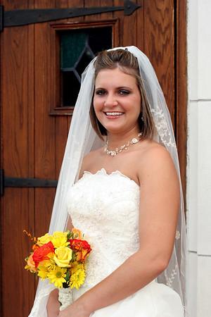 Lauren -  Wedding Gown