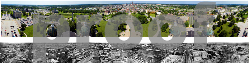 Iowa Panoramas
