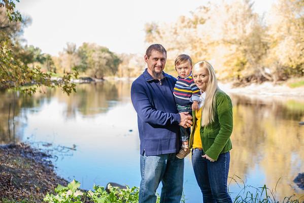 Nagorski Family 2013
