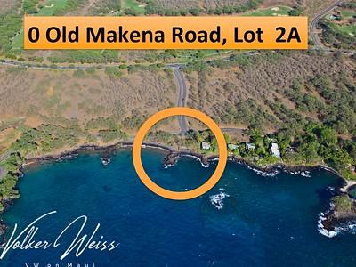 0 Old Makena Road, Makena, Hawaii