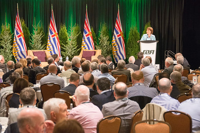 Forest Sector Conferences & Events