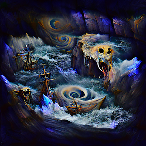 The Maelstrom Collection